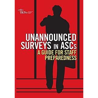 Unannounced Surveys in ASCs