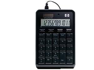 HP CalcPad 200 Pavé numérique + calculatrice