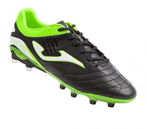 Joma Numero 10 Pro Fussballschuhe FG Sohle PN10S.601.PM schwarz-grün (Schwarz Washington Jeans)