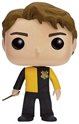 Harry Potter Cedric Triwizard Tournament Vinyl Figure 20 Figurine de collection