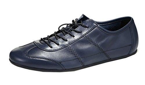 Allen Edmonds Loafer (Dilize , Herren Schnürhalbschuhe, blau - blau - Größe: 44)
