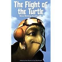 The Flight of the Turtle (New Writing Scotland)