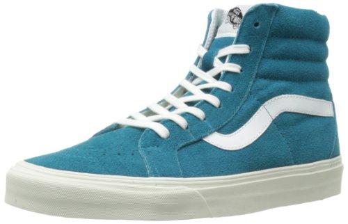 Vans Sk8-Hi, Sneakers Alti Unisex Adulto Blu