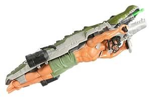 Hasbro - 15711480 - Action Man - Figurine Action Man - Crocodile Mission