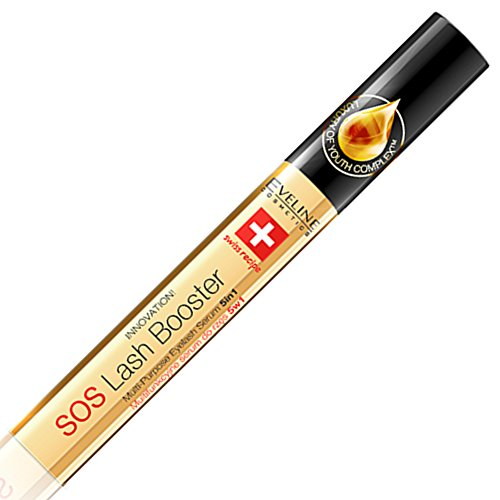 078180675a0 ReviewMeta.com: PASS: EVELINE Cosmetics SOS Lash Booster Eyelash ...