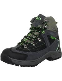 Trespass Elf, Boys High Rise Hiking Shoes