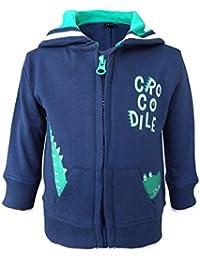 Teddy's Choice 100% Cotton Kid's Sweatshirt