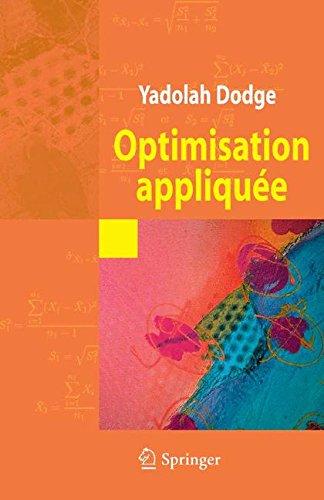 Optimisation applique