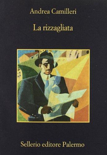 Andrea Camilleri: »La rizzagliata« auf Bücher Rezensionen