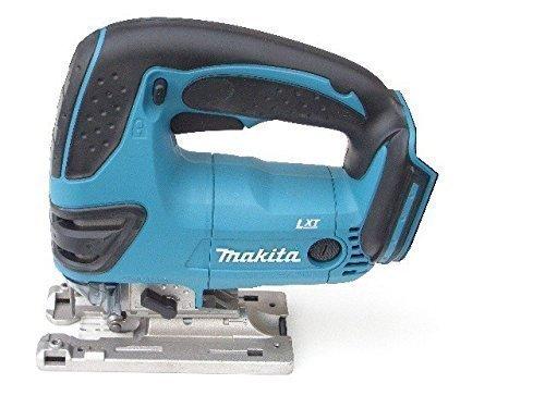 Preisvergleich Produktbild Makita DJV180 18 Volt Li-ion Akku Stichsäge - Sologerät