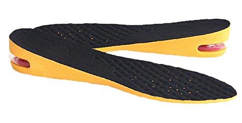 Semelles de chaussures accrue Semelles 3,5 cm