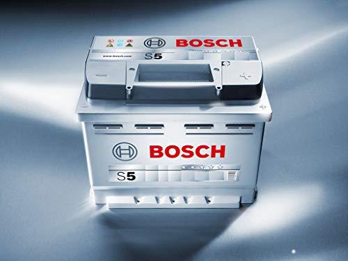 Bosch Batterie de démarrage 0092S50040