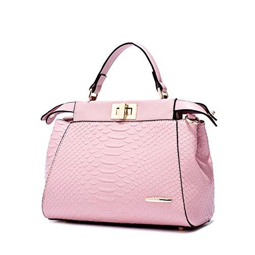 Miyoopark, Cartable pour Femme rose