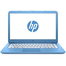HP Stream 14-ax006nl Notebook, Intel Celeron N3060, RAM 4GB, HDD