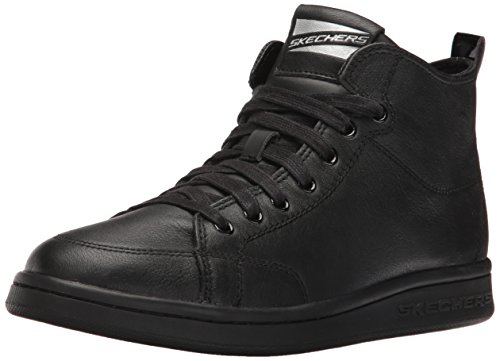 skechers-women-omne-midtown-hi-top-sneakers-black-bbk-4-uk-37-eu