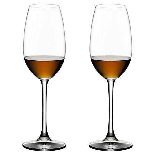 Riedel 6408/88 Ouvertur Sherry 2 Gläser Sherry Glas
