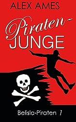 Piratenjunge (Belisla Piraten)