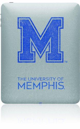 "Skinit Protective Skin Fits Ipad (University of Memphis ""M"" Logo)"