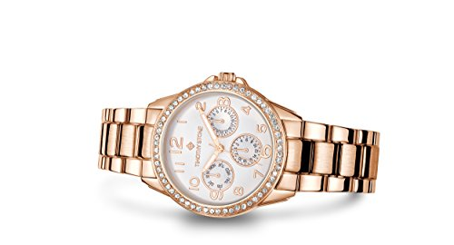 Timothy Stone - Collection Katy - Montre Femme - Or Rose