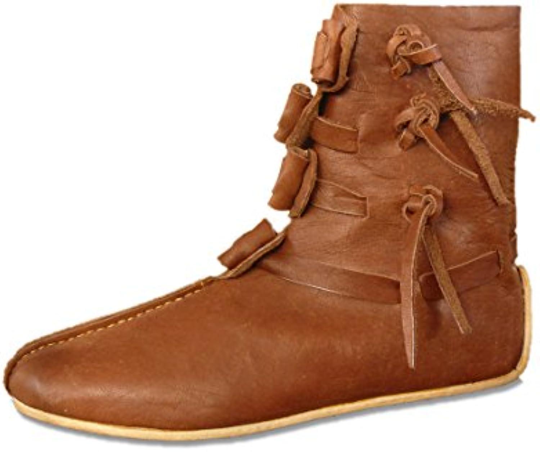 CP Schuhe Mittelalter Wikinger Schuhe Skjöld  Billig und erschwinglich Im Verkauf