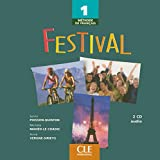 Festival 1 - CD audio collectifs