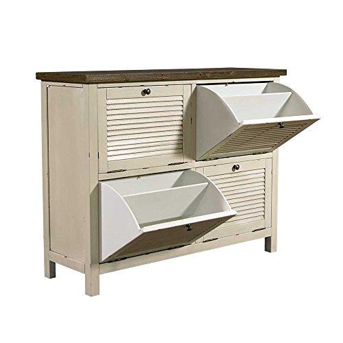 landhausmobel wei gebraucht kaufen nur 2 st bis 70 g nstiger. Black Bedroom Furniture Sets. Home Design Ideas