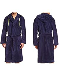 PUMA Bademantel Foundation Bathrobe -