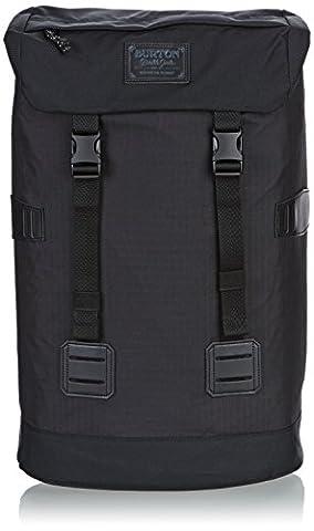 Burton Unisex Alltagsrucksack Tinder, Tblk Triple Ripstop, 32 x 16 x 52cm, 25 liter, 11016102011