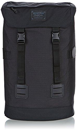 burton-tinder-daypack-52-x-32-x-16-cm-25-litri-unisex-daypack-tinder-tblk-triple-ripstop