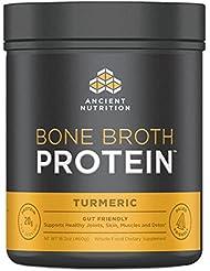 Bone Broth Protein - Turmeric 16.2OZ(460G)