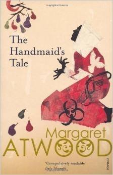 Price comparison product image The Handmaids tale