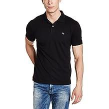f1cb5f8b877a Kay Dee Solid Mens Hooded Black T-Shirt Katso Mens Cotton T-Shirt ...