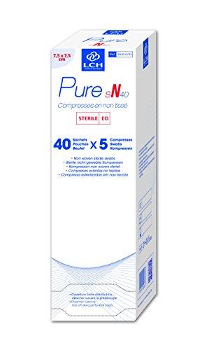 LCH - Compresa sin tejer estéril