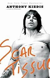 Scar Tissue (English Edition)