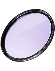 Mantona Filter 58 mm (Farbkorrektur in grünem Wasser, geeignet für GoPro Hero 3) magenta