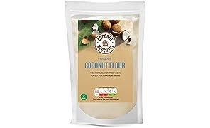 Farina di cocco organico di cocco 500g