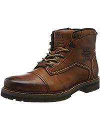 bugatti Herren 321791331200 Klassische Stiefel Kurzschaft Stiefel