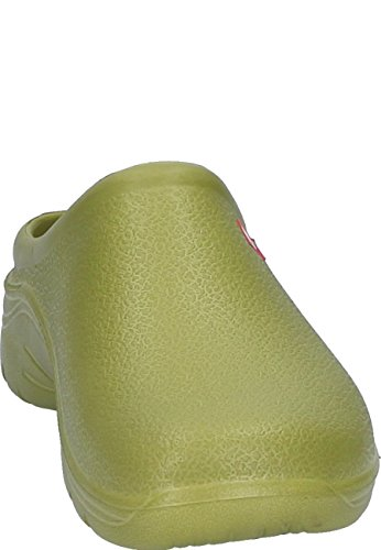AJS Sabot Colors Limited Radis EVA Clog Limone