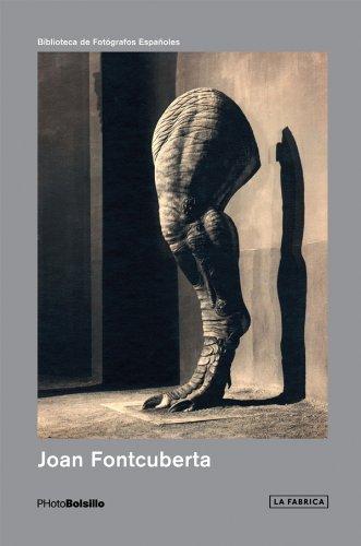Photobolsillo Joan Fontcuberta (Biblioteca de Fotografos Espanoles) por La Fabrica