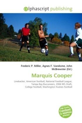 Marquis Cooper