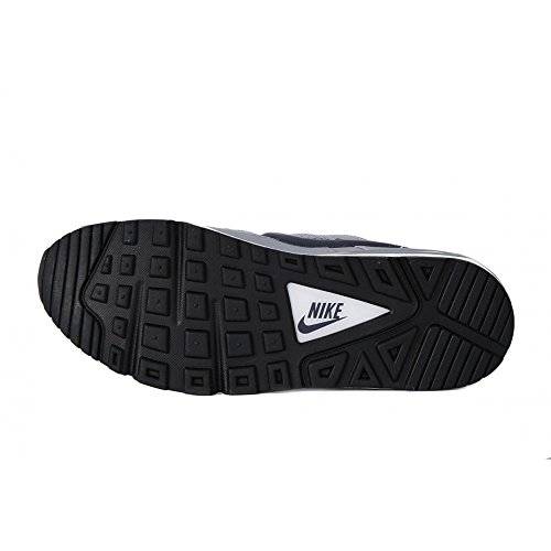 Nike - AIR MAX COMMAND, Scarpe sportive Uomo Grigio (Gris (Gris (Stealth/Drk Obsidian-White-Blk)))