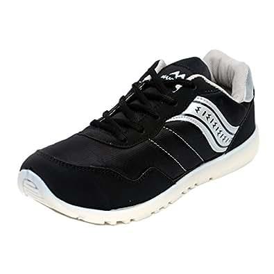 Manyata Black Sports shoes 44 EU / 11 UK