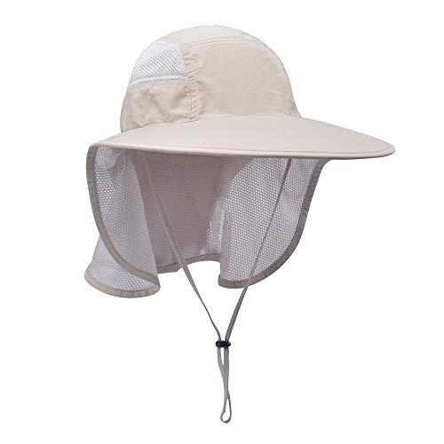 Lenikis Unisex Actividades Aire Libre UV Protección
