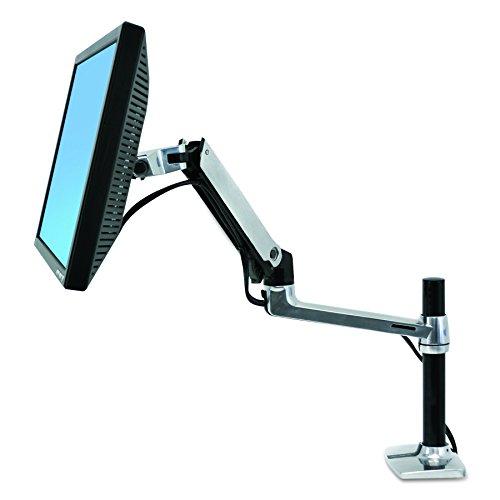 ergotron monitorhalterung Ergotron LX Desk Mount LCD Armbis 61 cm aluminium