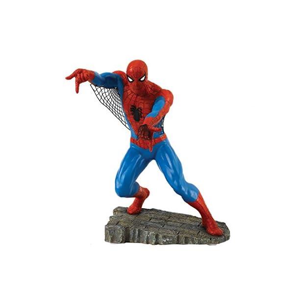 Marvel Comics Spiderman Figura A27599 2