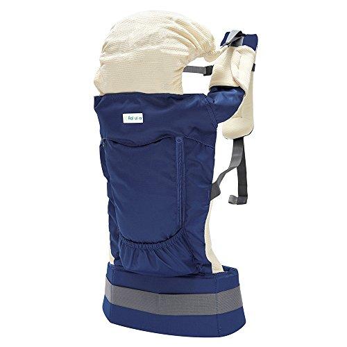Imagen de  portabebé, rakuka embrace 01 marsupios portabebé de 3 kg hasta 20 kg  alternativa