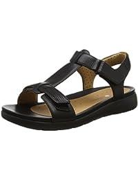 Mujer Sandalias Clarks Amazon es Chanclas Zapatos Y Para qBFF0x4
