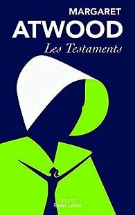 Les Testaments Margaret Atwood Babelio