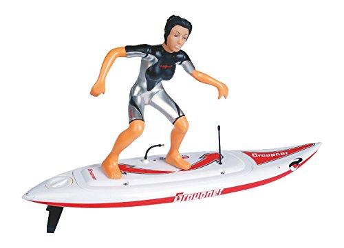 Graupner 2074 - WP Surfer Girl RTR