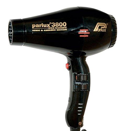 Secador Parlux 3800 eco negro